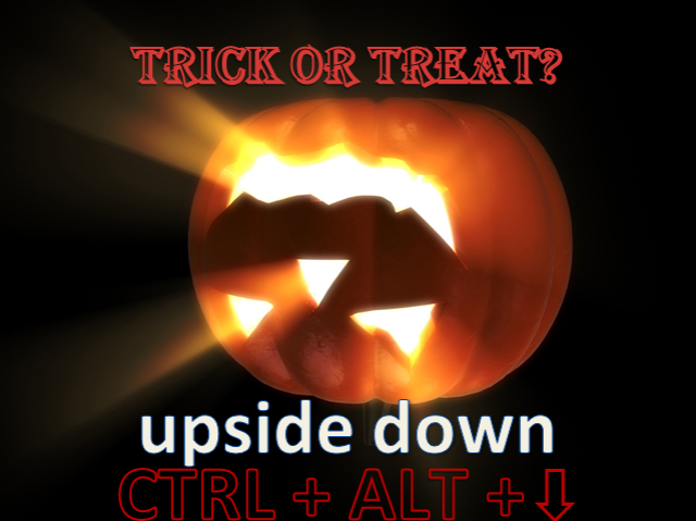 Excel Tips - Trick or Treat 2015 v1
