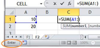 Excel Tips - F2 (5)