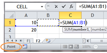 Excel Tips - F2 (6)