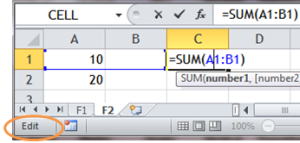 Excel Tips - F2 (7)