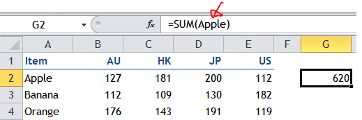 Excel Tips - F3(7)