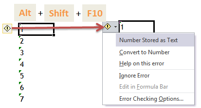 Excel Tips - Alt Shift F10 (1)