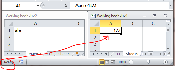 Excel Tips - Ctrl F11 (2)
