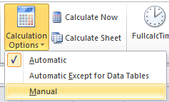Excel tips - F9 (2)