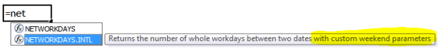 Excel Tips - Calculate Xday in a period 2.PNG