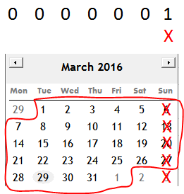 Excel Tips - Calculate Xday in a period 5.PNG