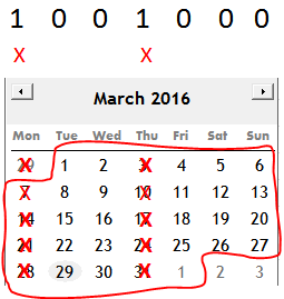 Excel Tips - Calculate Xday in a period 6.PNG
