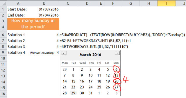 Excel Tips - Calculate Xday in a period.PNG
