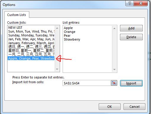 Excel tips - Custom list 6.PNG