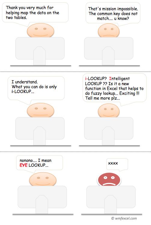 Excel Humor - iLOOKUP.png