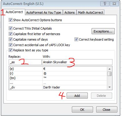 Excel Tips - AutoCorrect1.JPG