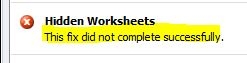 Excel Tips - Remove Hidden Sheets4