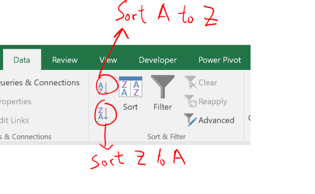 Excel Tips - Sort Warning 1.PNG