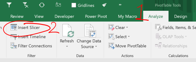Excel Tips - Interactive CV (just for fun) 10.0
