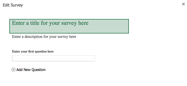 Excel Tips - Online Survey4