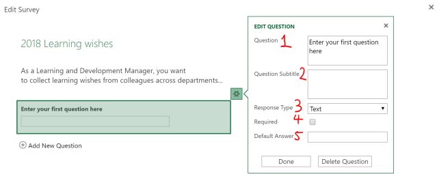 Excel Tips - Online Survey5