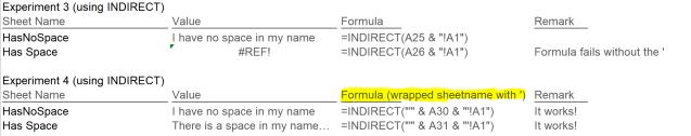 Excel Tips - Space in worksheet name6