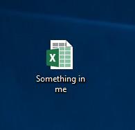 Excel Tip - Unhide workbook
