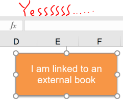 Excel Tip - Hide and Seek External Links5.1