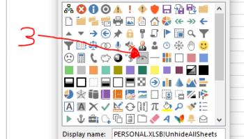 Hide and seek excel worksheet wmfexcel vba to make selected sheets very hidden in excel ibookread Read Online