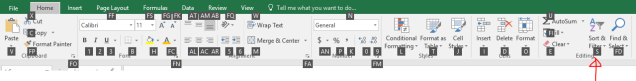 Excel tip - Customize shortcuts1.1
