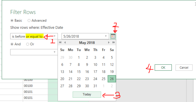 Excel Tip - Price Book with PQ3.5