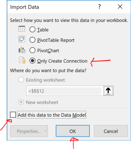 Excel Tip - Complicated vlookup with PQ1.3