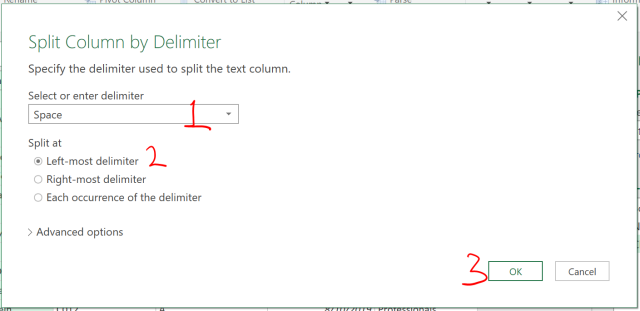 Excel Tip - Complicated vlookup with PQ4.4