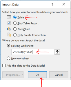 Excel Tip - Complicated vlookup with PQ5.1