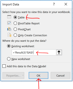 Excel Tip - Complicated vlookup with PQ6.6