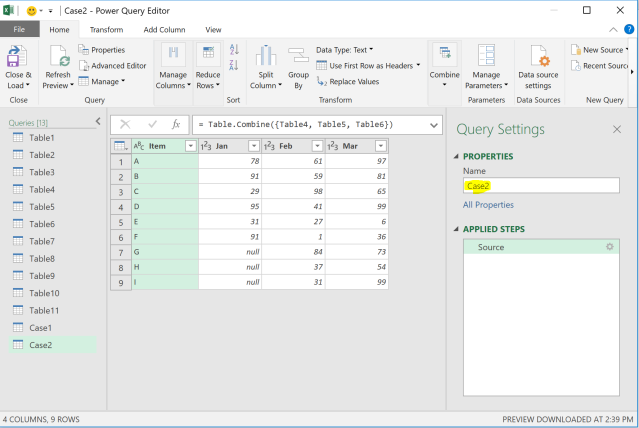 Excel Tip - No more Copy and Paste with PQ3.0