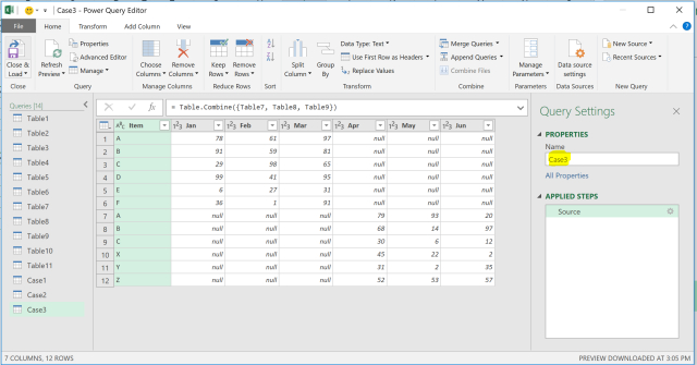 Excel Tip - No more Copy and Paste with PQ4.1