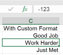 Excel Tip - Turn Numbers into Descriptives2.2