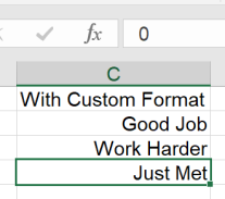 Excel Tip - Turn Numbers into Descriptives2.3