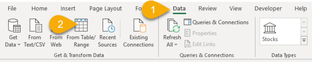 Excel Tip - Power Query to identify missing files in a folder2