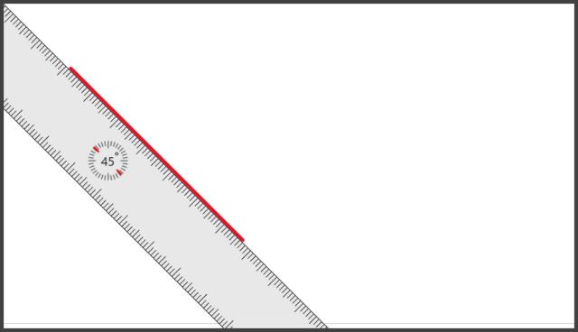 18-ruler