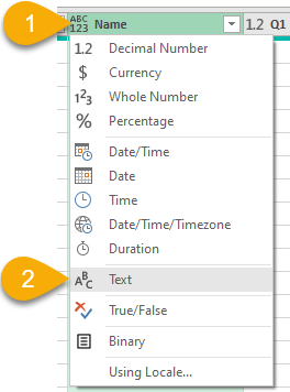 Excel Tip - Power Query Challenge by MrExcel18