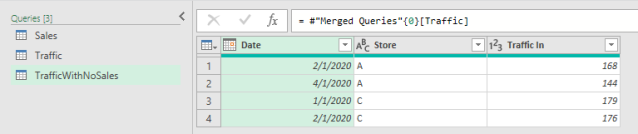 Excel Tip - Full Outer Join revisit19