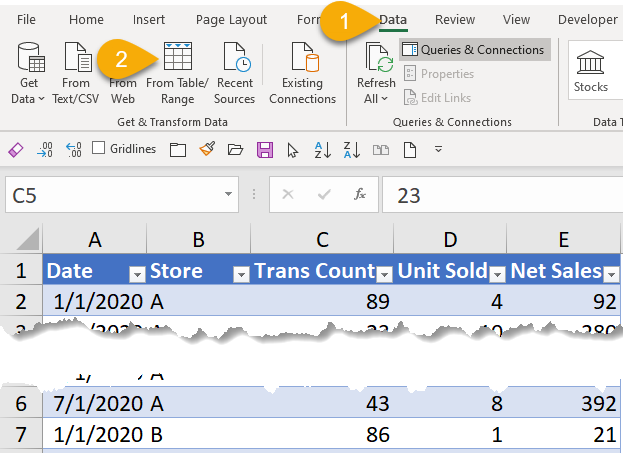 Excel Tip - Full Outer Join revisit4