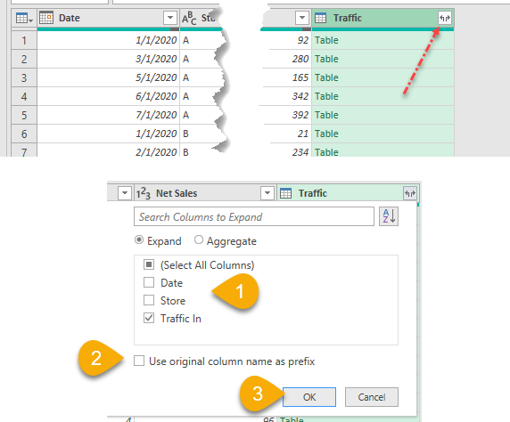 Excel Tip - Full Outer Join revisit8